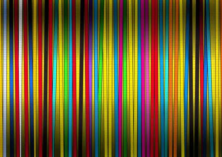 natur: Striscia struttura verticale, la natura e ocra - Textur Streifen vertikal, Natur-und ockerfarben Archivio Fotografico
