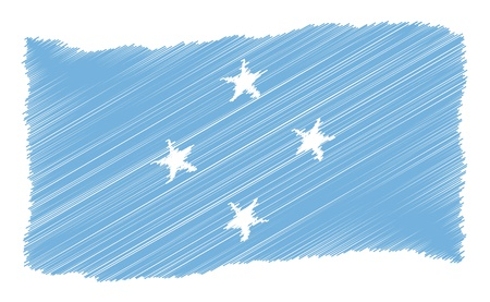 micronesia: Micronesia - The beloved country as a symbolic representation