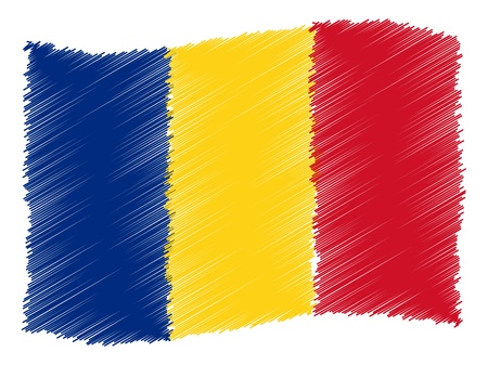 Romania - The beloved country as a symbolic representation