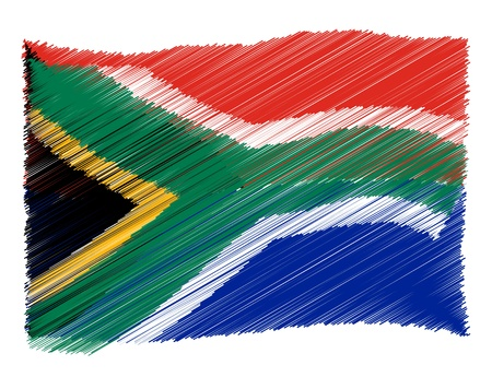 South Africa - The beloved country as a symbolic representation