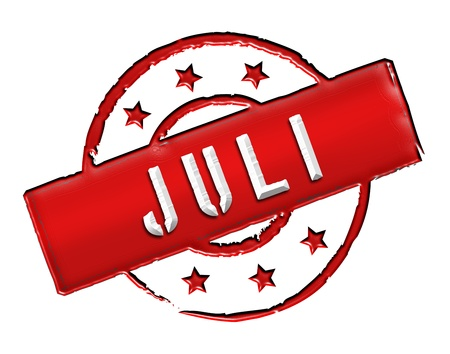 frhling: Sign, symbol, stamp or icon for your presentation, for websites and many more named JULI