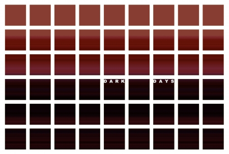farbe: Colored Squares as symbolization of emotions, which could be used for presentations, as wallpaper, background or even as art for your home
