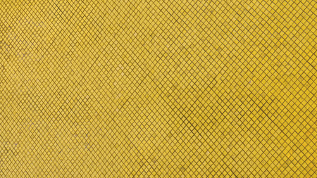 mosaic tiles: gold and yellow mosaic tiles on background