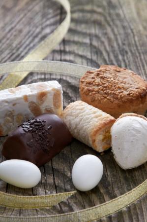 sweeties: Sweeties Stock Photo