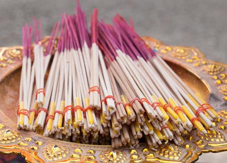 The incense Standard-Bild