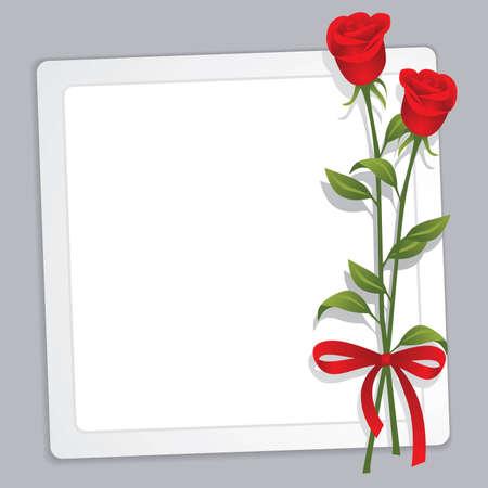 Valentine: Invitation to love - vector 8 Vector