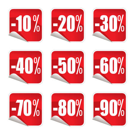 compatible: Sale stickers #1 - EPS8 format. You can use any vector compatible software to openmodifyuse the file. The different graphics are on separate layers so they can be easily edited individually. Scalable to any size without loss of quality.