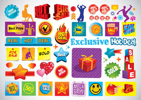 Business Retail Vector