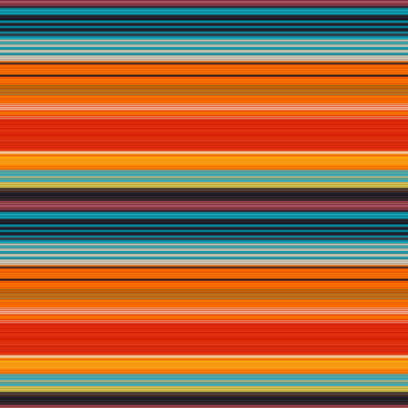 mexican ethnicity: Textile Detail Background. Seamless texture Stock Photo