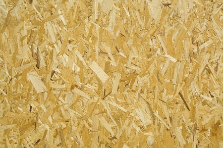 osb: yellow plywood mdf background