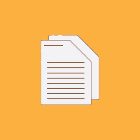 paper office: Data,Documents,File,Office,Paper,Office File,work,Working,Portfolio,Binder,Illustration,Retro,Retsro Style,Retro Design Illustration