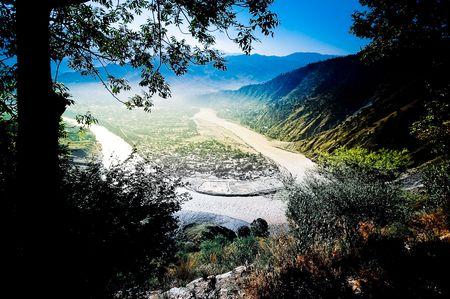 kashmir: Kashmir