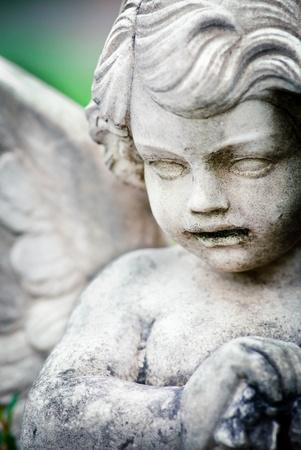 天使 版權商用圖片 - 10692317