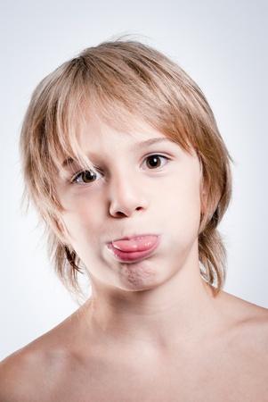 adorable child Stock Photo - 10934043