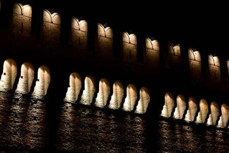 sforza: Sforza castle Milan