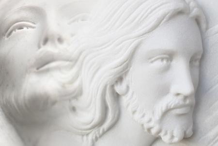 jesus face: jesus and jesus
