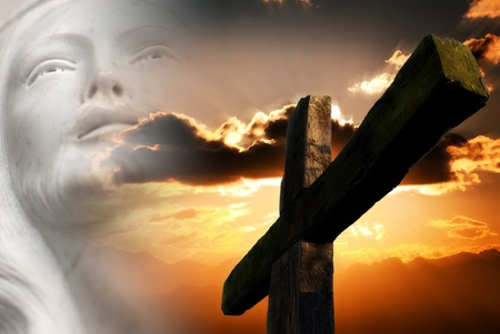 christ passion Stock Photo - 12689545
