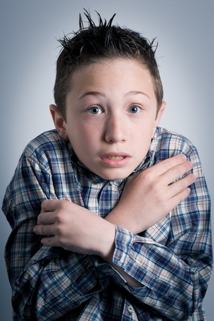 chilly child photo
