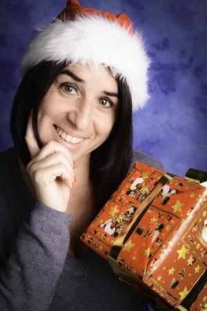 Christmas time photo