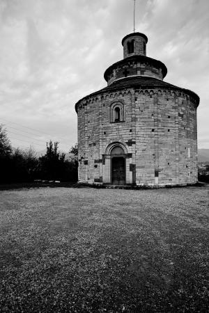 loci: San Tom� - Almenno San Bartolomeo - Lombardy - Italy