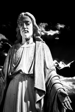 inri: jesus christ