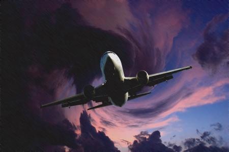 turbulence: safety flight