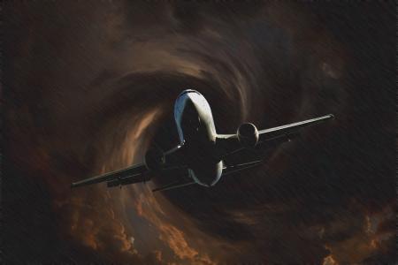 turbulence: turbulence