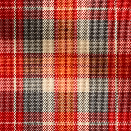 scottish cloth background