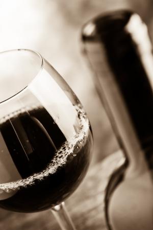 紅酒杯 版權商用圖片