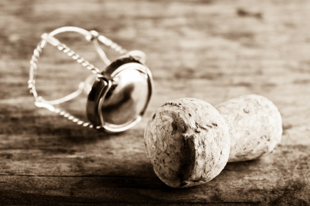 wine cork 版權商用圖片