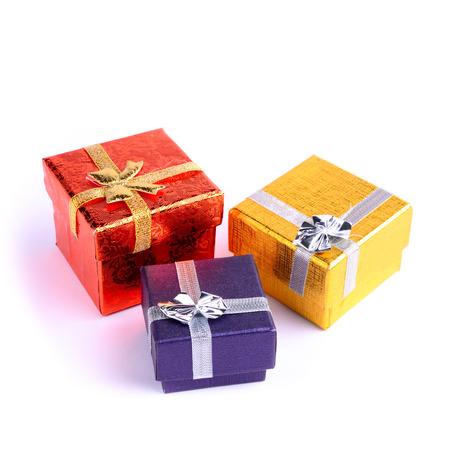 altruism: Gift packs