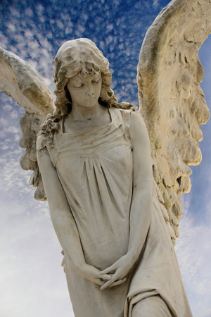 guardian angel photo