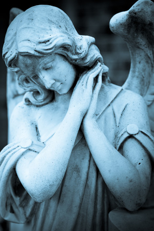 female guardian angel photo
