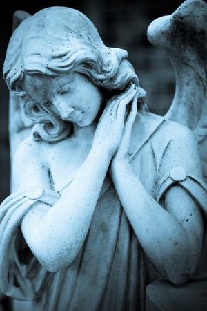 angelo custode: femmina guardian angel