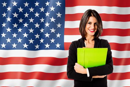 學習在美國英語語言