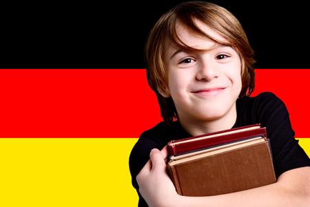 learn the German language photo