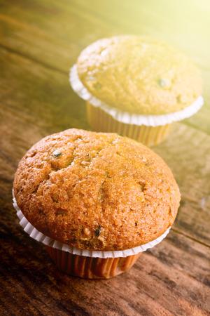 blueberry muffins photo
