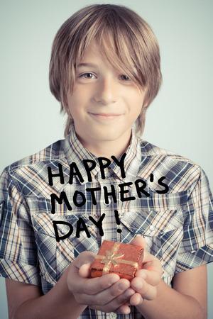 mammy: happy mother