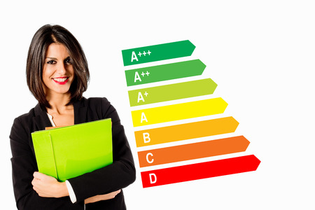 energy management: energy efficiency