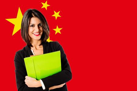 學習中國語文