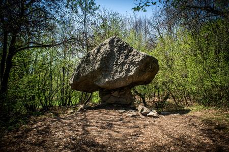 balanced: boulder balanced