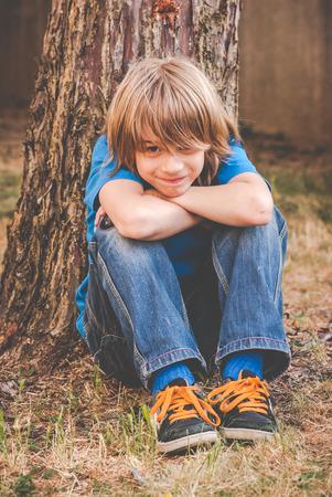 revive: a brat little boy - revive