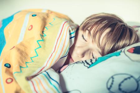 schoolboy: an ordinary day - schoolboy awakening