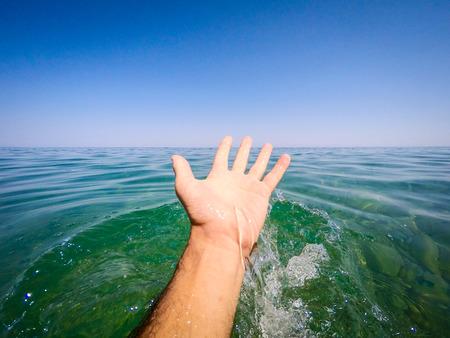 乾淨的海水 - 夏季 - 西西里島地中海
