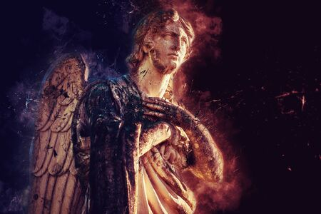 guardian angel energy