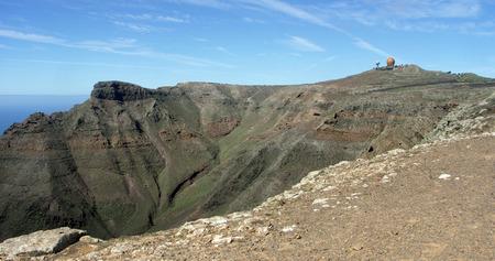 lanzarote: Mountain Tops Lanzarote