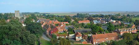 suffolk: Suffolk Village of Orford