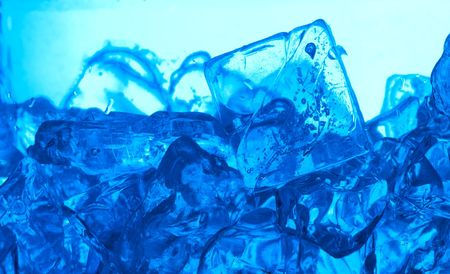 ambiente: ice