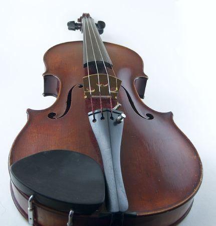 Nineteenth century violin