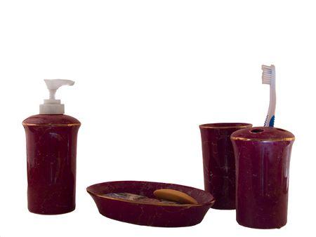 Bath Soap Set